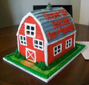 20 Animal Cake Designs | Parenting
