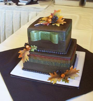 Sug Art Cake Design : Sugar Chic Cake Designs