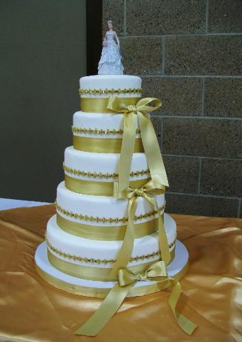 Wedding Cakes Mn