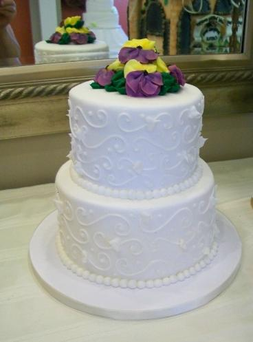 Sugar Chic Cake Designs